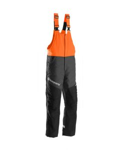 Husqvarna Carpenter Chain Saw Protective Trousers 20A - Functional