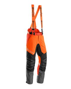 Husqvarna Extreme Chain Saw Protective Trousers 20A - Technical