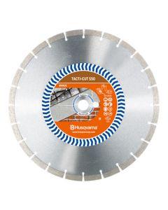 "Husqvarna Tacti-Cut S50 12"" Diamond Blade"