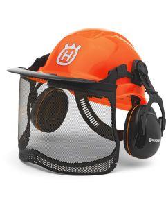 Husqvarna Forest Helmet - Functional