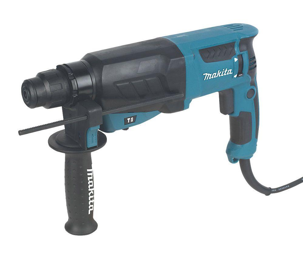 Makita HR2630 SDS+ Rotary Hammer Drill
