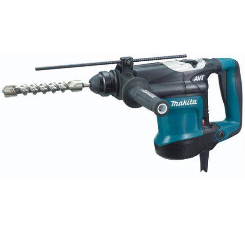 Makita HR3210C SDS+ AVT Rotary Hammer Drill