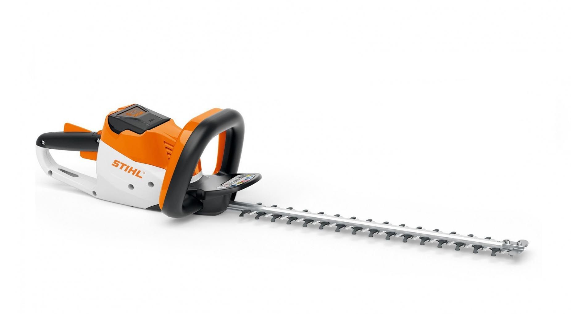 Stihl HSA56 Compact 36v Cordless Hedge Trimmer 45cm / 18""