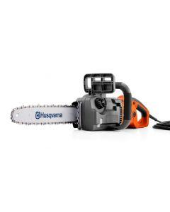 Husqvarna 420EL 2000w Electric Chain Saw 35cm