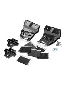 Husqvarna 310 315 420 430X 450X 520 550 Robotic Cordless Automower Wheel Brush Kit