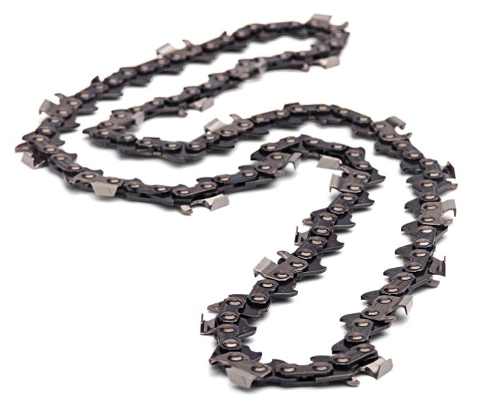 "Husqvarna Chain 15"" 38cm 0.325"" Pitch .058 1.5mm Gauge H25 Semi Chisel 64DL"
