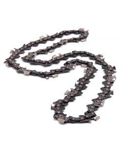 "Husqvarna Chain 20"" 50cm 0.325"" Pitch .058"" 1.5mm Gauge H25 Semi Chisel 80DL"