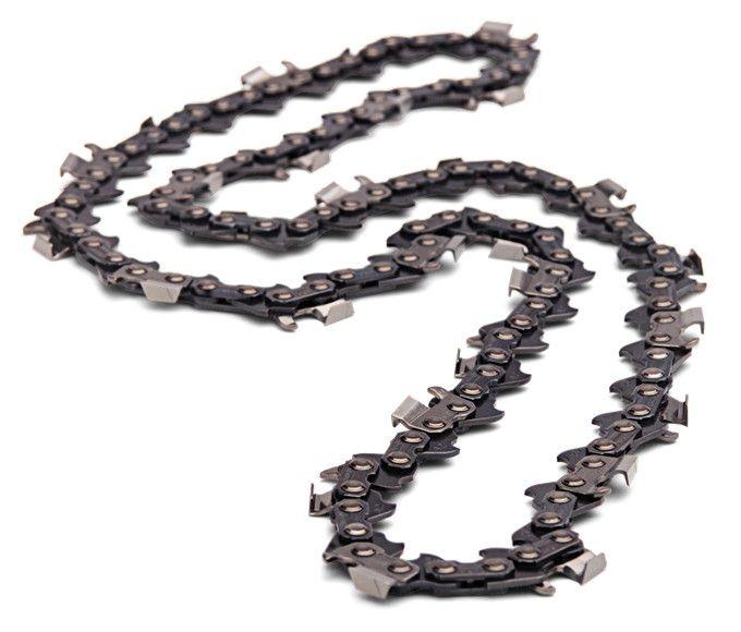 "Husqvarna Chain 10"" 25cm 3/8"" Pitch .050"" 1.3mm Gauge H37 Chamfer Chisel 40DL"