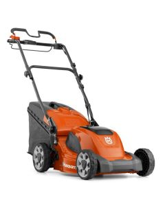 Husqvarna LC141iV 36v Cordless Battery Lawn Mower 41cm BODY ONLY