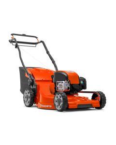 Husqvarna LC253S Petrol Lawn Mower Self Propelled 53cm