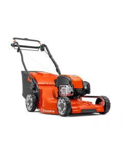 Husqvarna LC353V Petrol Lawn Mower Self Propelled 53cm
