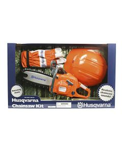 Husqvarna Childrens Toy Chain Saw Kit