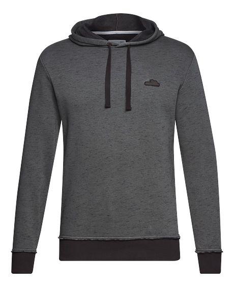 Stihl Icon Hoodie Grey