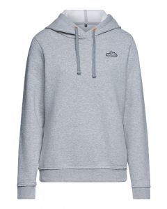 Stihl Icon Hoodie Womens Grey
