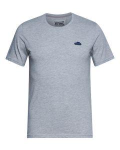 Stihl Icon T-Shirt Grey