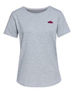 Stihl Icon T-Shirt Womens Grey
