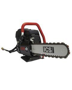 ICS 695XL 94cc FORCE3 Petrol Concrete Cutting Diamond Chain Saw