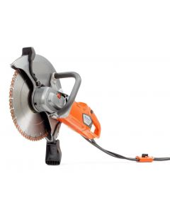 "Husqvarna K4000 Disc Cutter With 14"" Blade"
