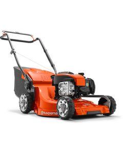 Husqvarna LC247 Petrol Lawn Mower 47cm