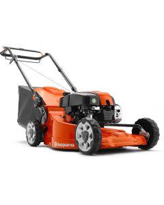 Husqvarna LC451S Petrol Lawn Mower Self Propelled 51cm