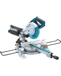 Makita LS0815FL Sliding Compound Mitre Saw With Laser 216mm