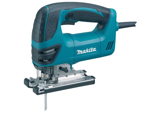 Makita 4350FCT Orbital Jigsaw With Light 720w