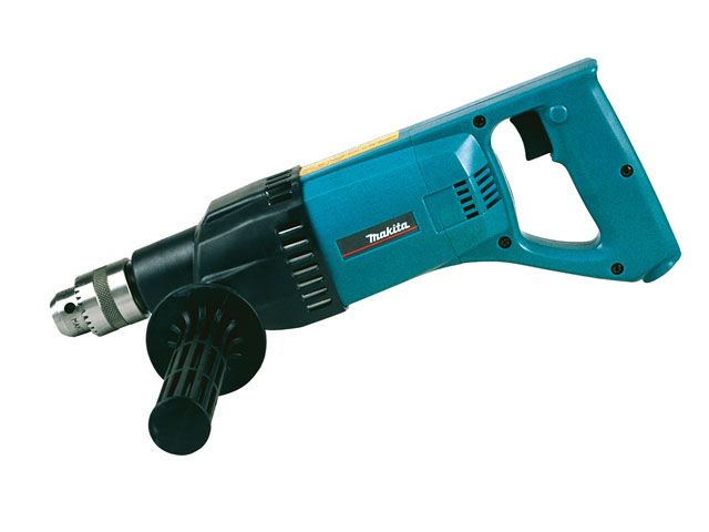 Makita 8406 Percussion Diamond Drill 850w