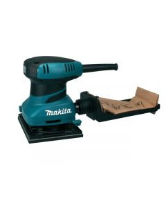 Makita BO4555 Orbital Palm Sander 200w