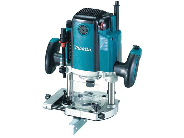 Makita RP2301FC Plunge Router 2100w