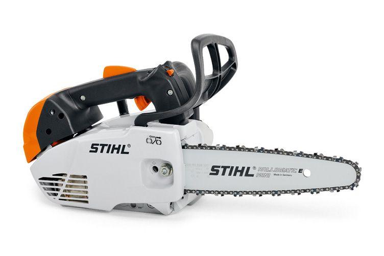Stihl MS151TC-E 23.6cc Top Handle Petrol Chain Saw