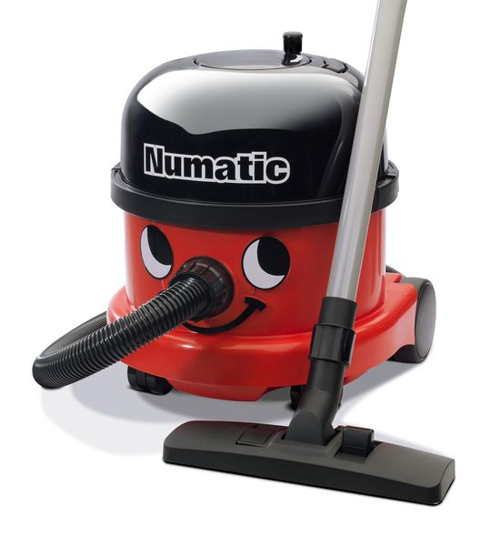 Numatic NRV240 9L Commercial Dry Vacuum Cleaner