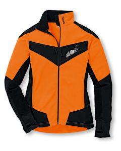 Stihl Dynamic Fleece Jacket Orange
