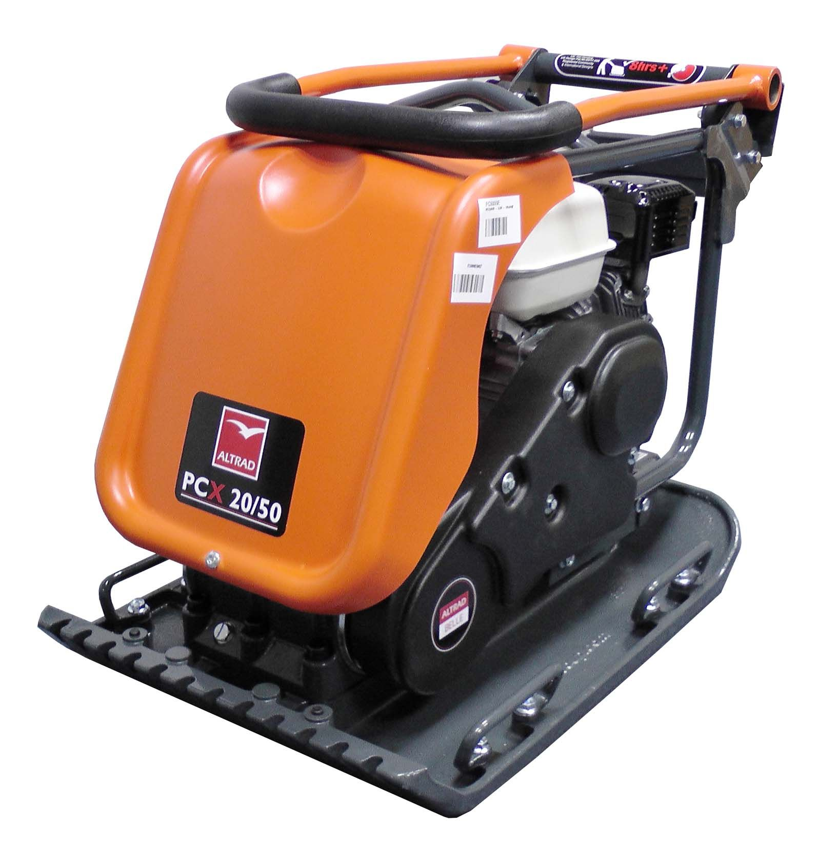 Belle PCX20/50 Plate Compactor