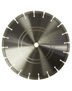 Pre Cut Blades For Diamond Chain Saws