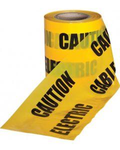 Prosolve Underground Warning Tapes