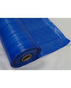 Blue Tarpaulin Roll 1.83m x 100m 110gsm