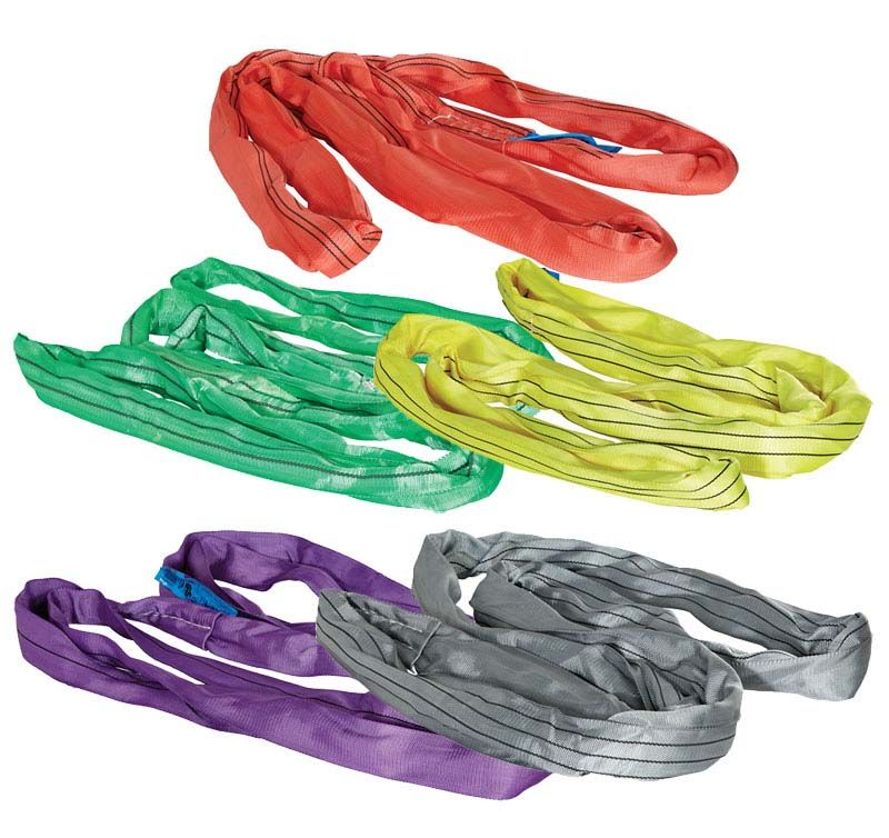 Warrior Endless Round Lifting Slings