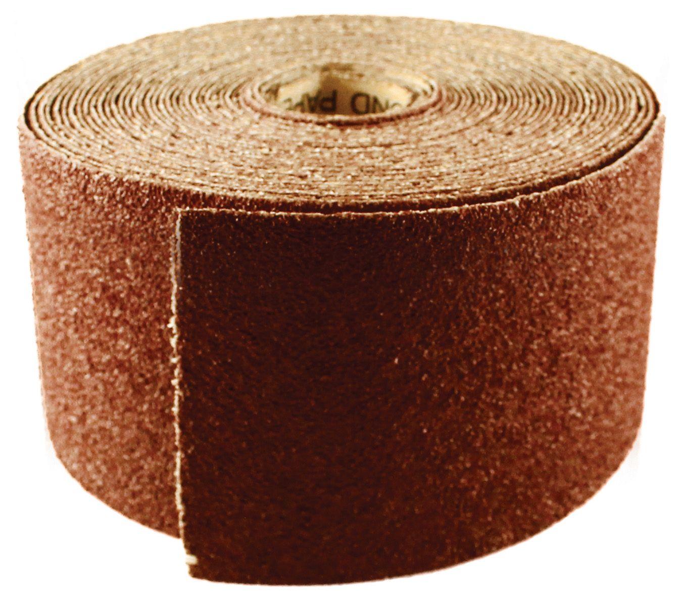 Abracs General Purpose Sandpaper Rolls