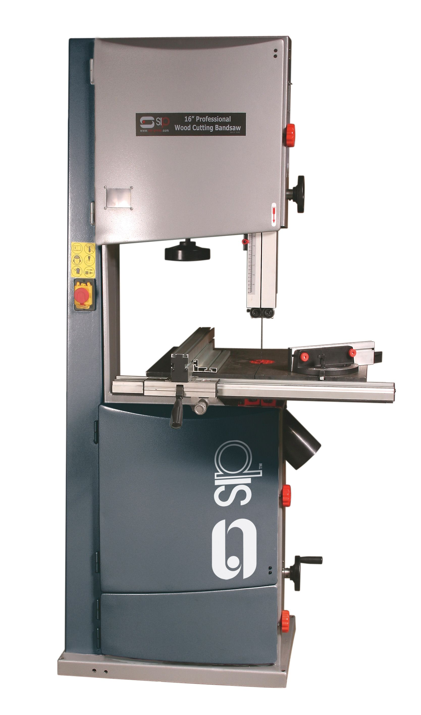 "SIP 16"" Professional Wood Bandsaw 2200W 230"