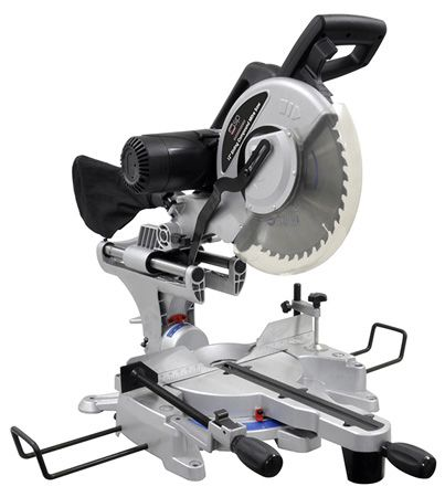 "SIP 12"" Double Bevel Mitre Saw 230V"