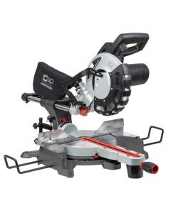 "SIP 10"" Compound Sliding Mitre Saw With Laser 2000W 230V"