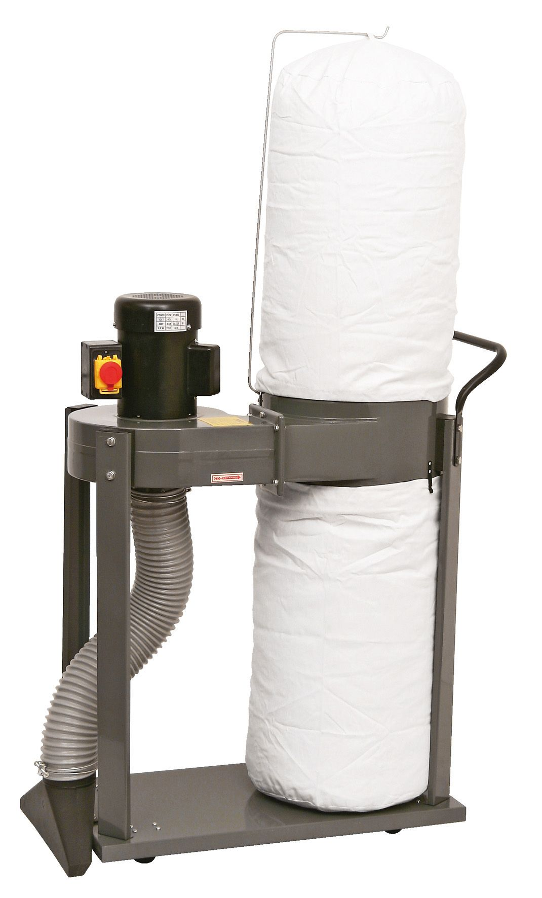 SIP 1hp Trade Dust Collector