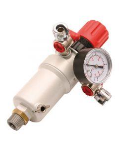 SIP Maxi 1/2 Air Filter Regulator