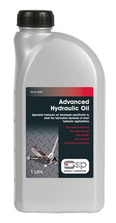 SIP 1 Litre Advanced Hydraulic Oil