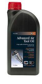 SIP 1 Litre Trade Advanced Air Tool Oil