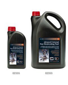 SIP Advanced Neat Metal Working Fluid - 5 Litre