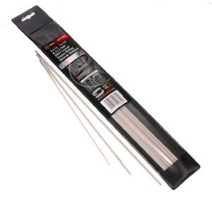SIP Multipack Of Welding Electrodes 6 X 1.36, 5 X 2.0, 4 X 2.5mm