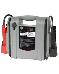 SIP Rescue Pac 1600 12v 1600 Amp Emergency Power Pack