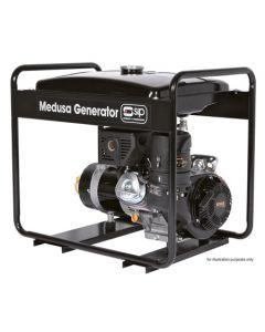 Sip Trade Medusa MGKP7.0FLR 7.5Kva Kohler Engine Generator Full Frame Long Range