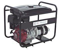 SIP Professional Medusa Mghp6.0Felr 7.5Kva Full Frame Long Range Electric Start